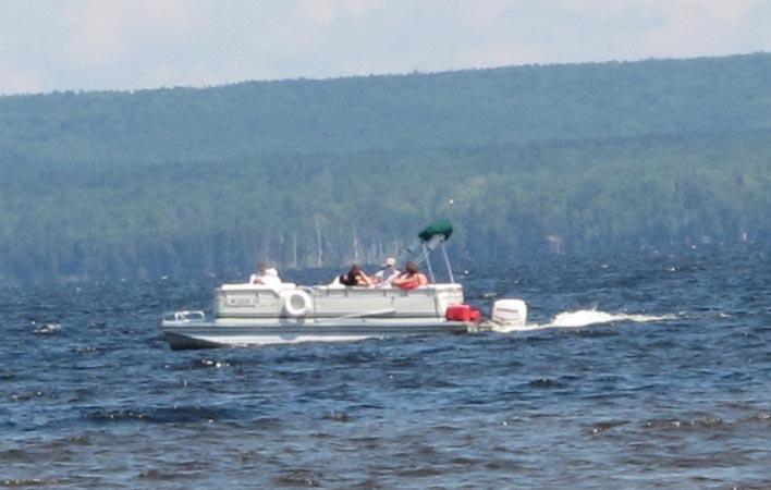 17-boating